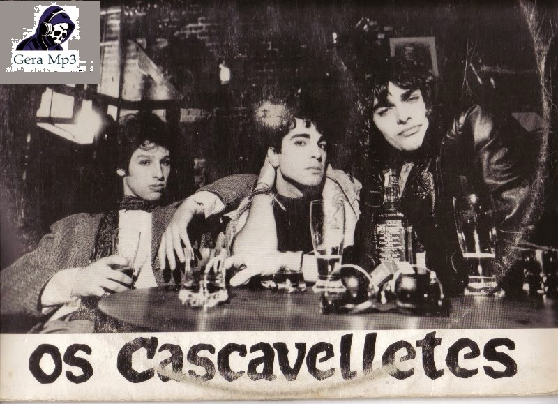 mp3 cascavelletes