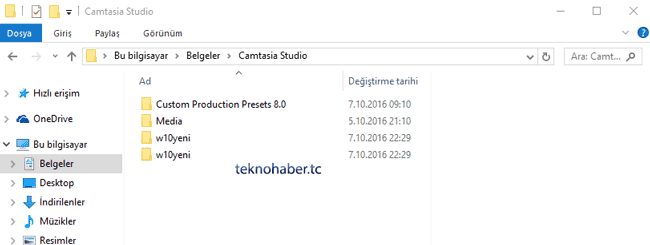 Windows 10 Home 1607 İS Derlemesi 14.393.187 bug