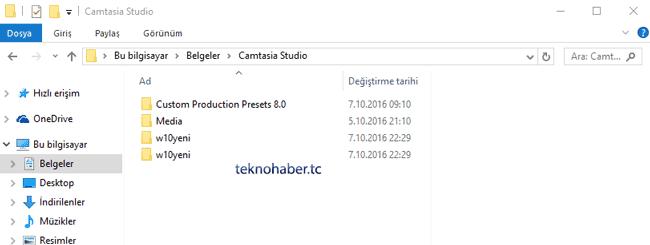 Windows 10 Home 1607 İS Derlemesi 14.393.187 bug