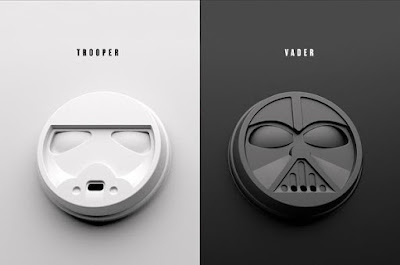 Starwars Coffee Cups