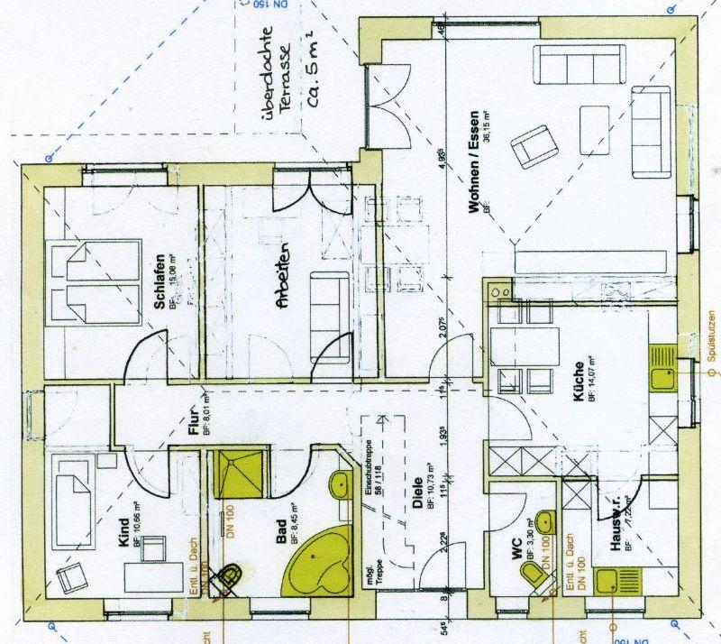 abenteuer traumhaus grundriss entwicklung. Black Bedroom Furniture Sets. Home Design Ideas