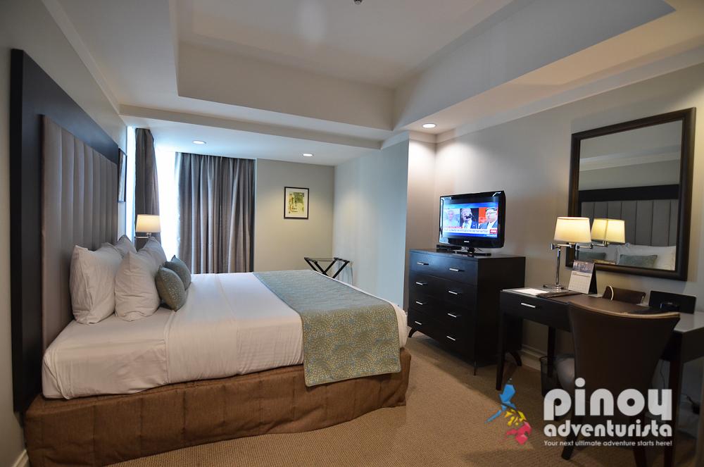 Zen Room Hotel In Malate Philippines Photos