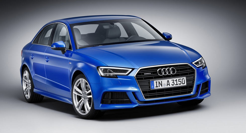 Next Generation Audi A3 Rumored To Arrive In 2019