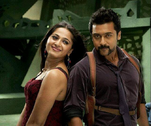 singam 2 tamil film video song
