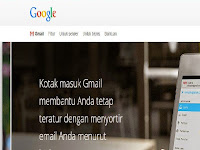Cara membuat akun gmail terbaru