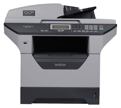 Brother DCP-8080DN Driver Downloads