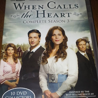 Mimi loves all 8 win the complete season 3 of when calls for How many seasons are there of when calls the heart