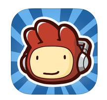 Scriblenauts Remix - app