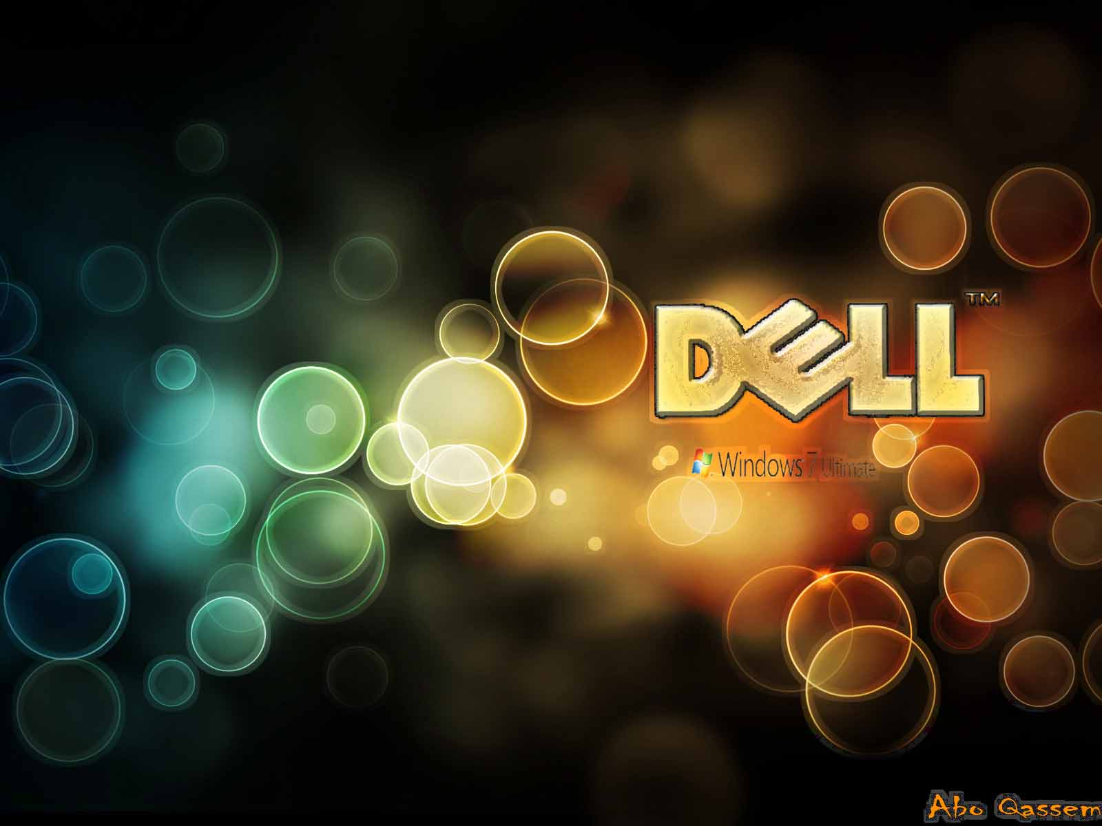 Dell Wallpaper: 3D Wallpapers: Laptop Dell Wallpapers
