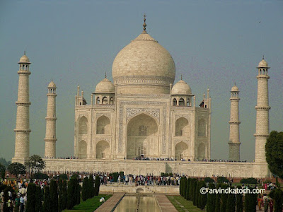 Agra, picture, Taj Mahal, Taj Picture, CLose Up,