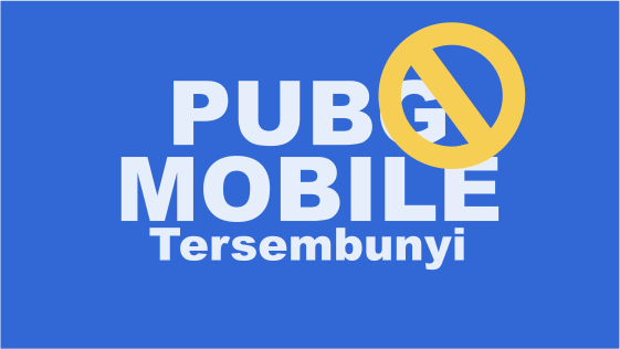 Trik Pencarian PUBG Mobile yang tidak tampil di Playstore