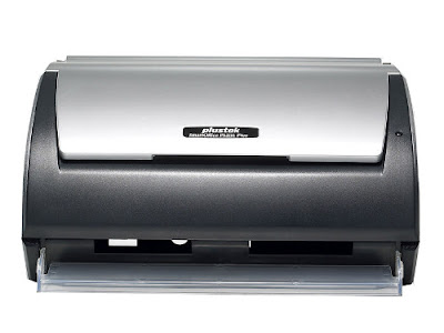 I purchased this scanner i calendar month agone in addition to out of  Plustek SmartOffice PS286 Driver Download