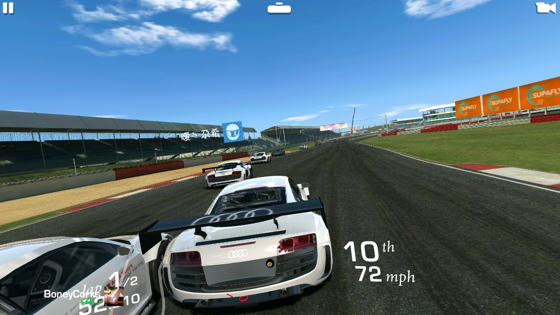 Real World Racing Pc Video Game Free Full Direct Links Download