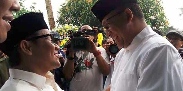 PAN, PKS dan PKB 'Koalisi Ngeri', Bisa Usung Pasangan Amin atau Iman