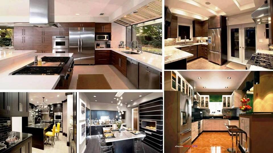 Remodeling kitchen design in brief care decor for Kitchen design brief example