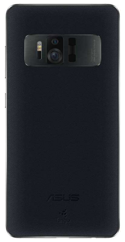 Asus ZenFone Ares ZS572KL - Harga dan Spesifikasi Lengkap