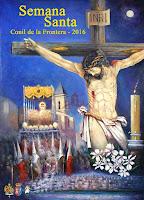 Semana Santa de Conil 2016 - José Manuel Perea Perdiguero