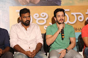Pelli Chupulu movie success meet-thumbnail-4