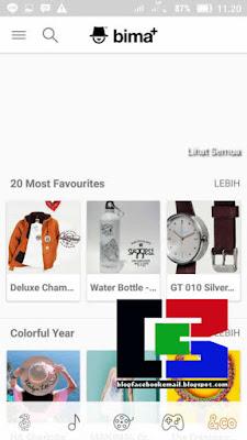 download aplikasi bima+ untuk cek sisa kuota