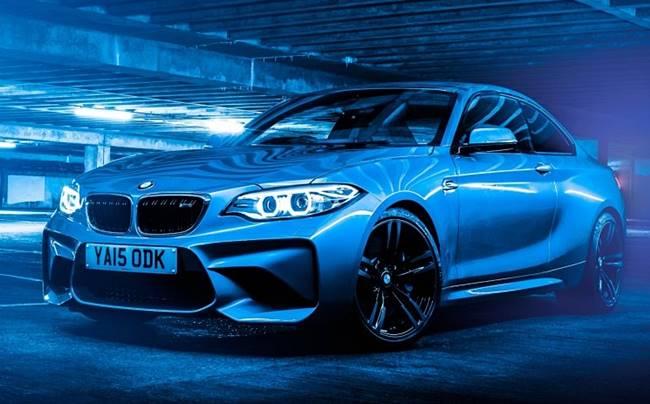 2018 BMW M2 CS Rumors - BMW Redesign