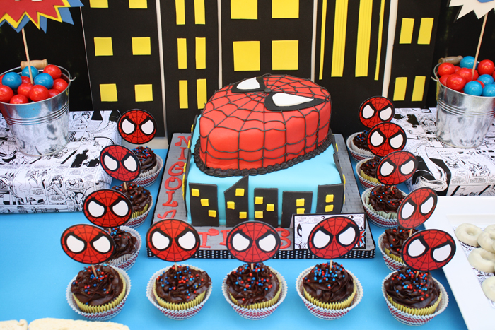 Alternative Cake Ideas For First Birthday