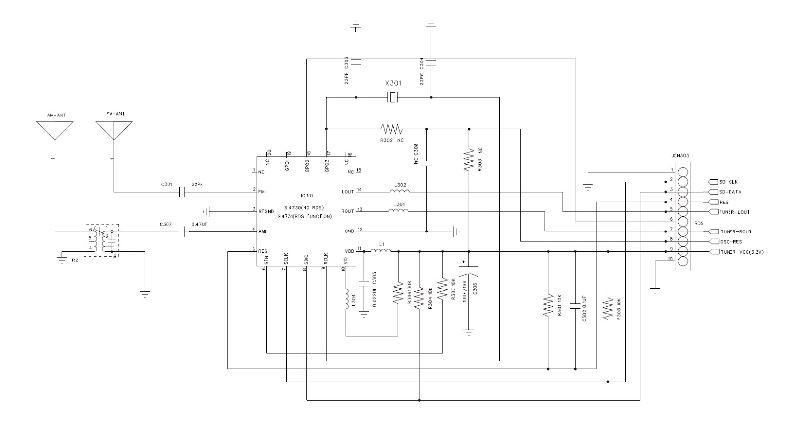 electro help  philips fwm6500 - schematic diagrams