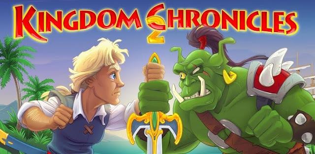 Download Kingdom Chronicles 2 (Full) v1.1.5 APK Gratis