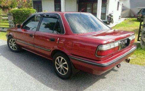 Modifikasi Toyota Corolla Twincam GT 1992