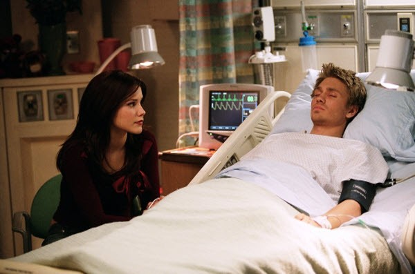 One Tree Hill - Season 1 Episode 14: I Shall Believe