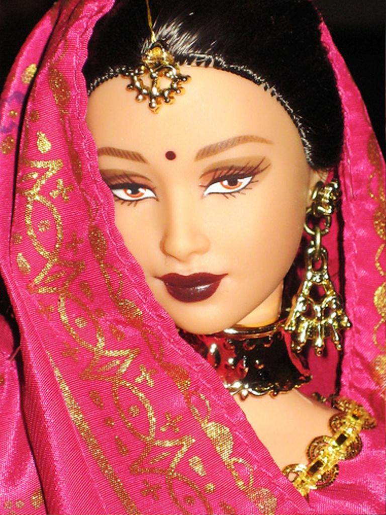 20 Foto Gambar Boneka Barbie India Paling Cantik Di Dunia Si Gambar