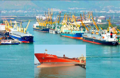 Dredging+Corporation+in+favour+of+Visakhapatnam+Port