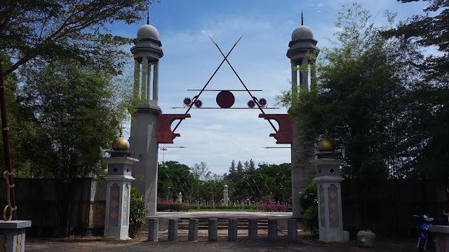 Taman Awam Teluk Batik