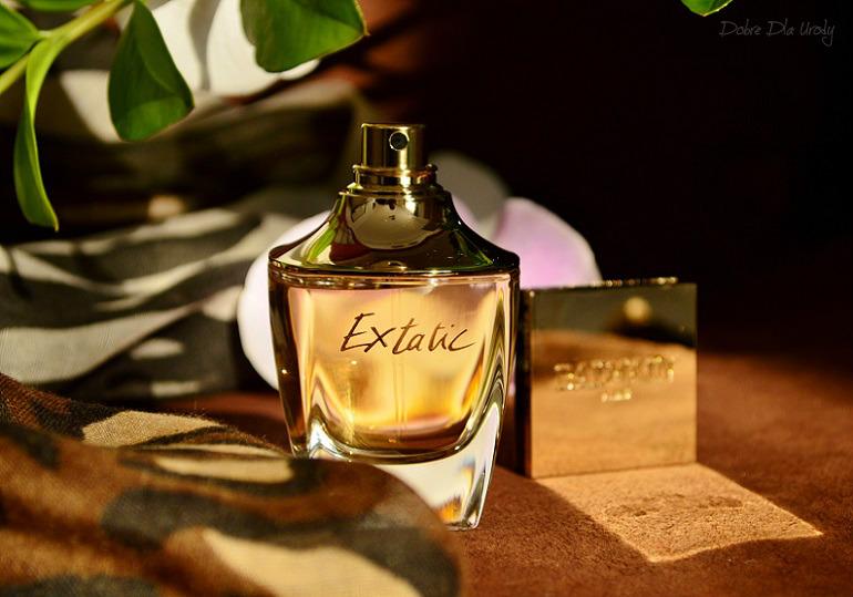BALMAIN Extatic woda perfumowana