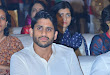 Naga Chaitanya at ONV Audio Launch