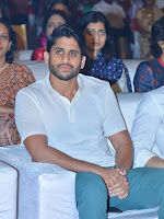 Naga Chaitanya at ONV Audio Launch-cover-photo
