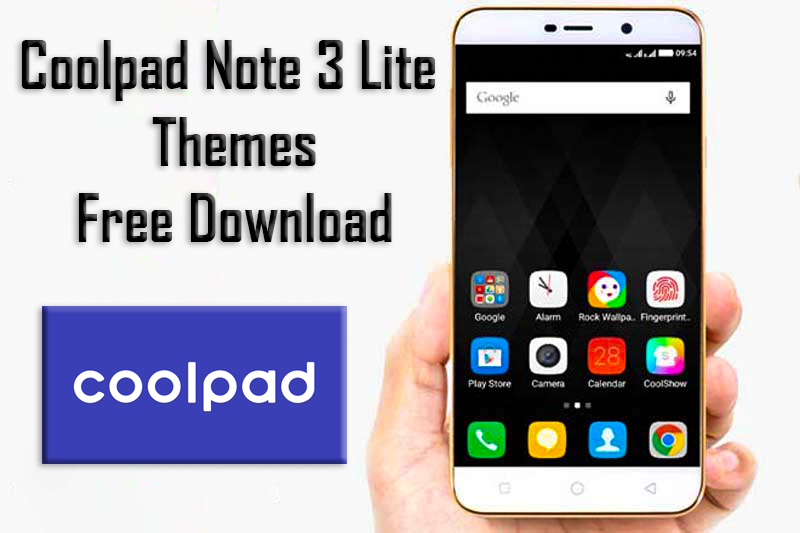 Coolpad Note 3 Lite Themes Free Download ~ Coolpad