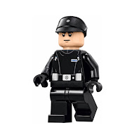 Imperial Navy Officer