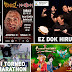 Agenda | Humor musical + circo + bolos a cachete + recreación histórica + rock en Edaska y El Tubo