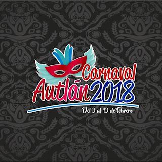 carnaval autlán 2018