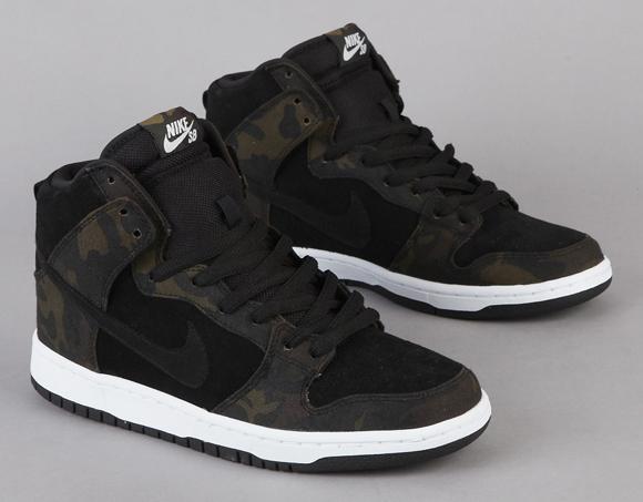 8291bec52d00 Nike Zoom Kyrie III 3 Flyknit Black Silvery Men Basketball Shoes ...