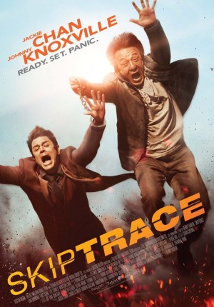 Download Film Skiptrace (2016) Full Movie Trailer