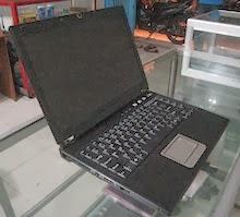 jual laptop 2nd axioo clevo