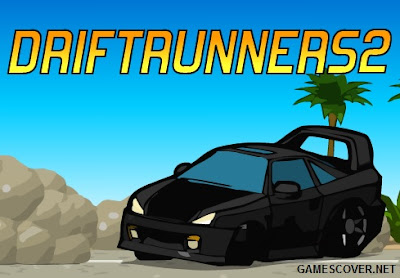 Play Drift Runners 2 Game | Driving Game