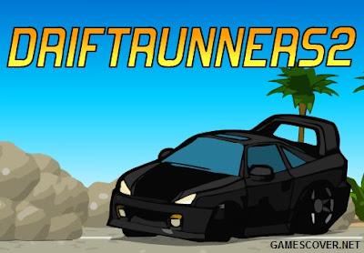 Play Drift Runners 2 Online Game