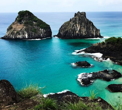 Pantai paling Top Di Asia