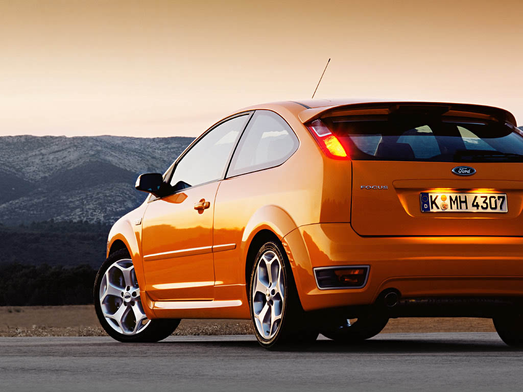 2013 ford focus st new cars that are worth waiting for. Black Bedroom Furniture Sets. Home Design Ideas