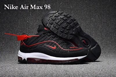 Giày Thể Thao Nike Air Max 98 - 2018