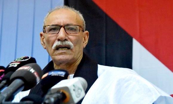 """ابراهيم غالي يثمن """"الحوار الوثيق"""" بين الدولة الصحراوية و السيشل للدفاع عن حق الشعب الصحراوي"""