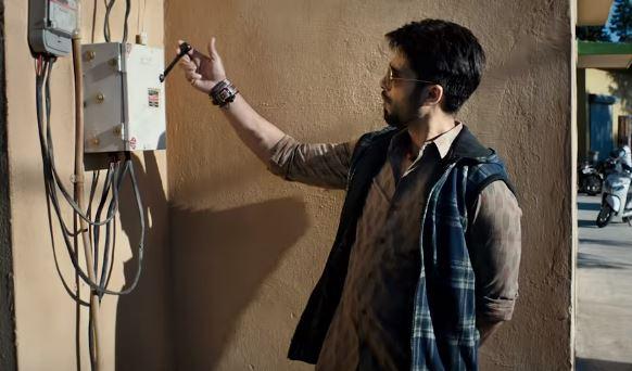 Batti Gul Meter Chalu Movie Dialogues | Shahid Kapoor, Shraddha kapoor