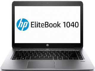 HP EliteBook 1040 G3 V1A81EA Driver Download